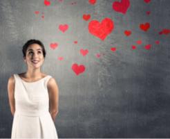 恋愛 心理学 女性