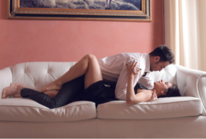 初めて セックス