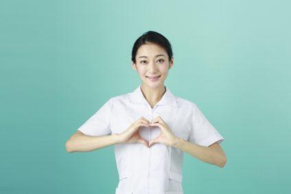 マッチングアプリ 看護師